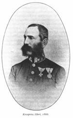 Kronprinz Albert, 1866