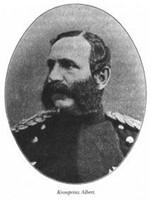 Kronprinz Albert
