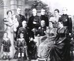 Königshaus, 1898