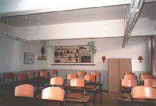 Gemeinschaftskundezimmer