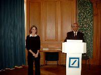 Luise Spitzmüller, Preisträgerin im Fach Griechisch