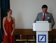 Tina Bjick, Geschichte (Thomas-Gymnasium Leipzig)